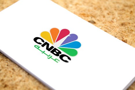 Official Arabic Broadcaster: CNBC Arabia